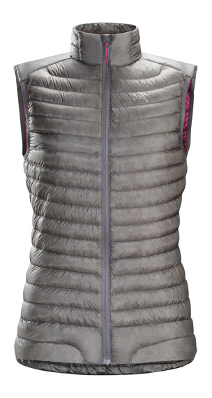 Arc'teryx W's Cerium SL Vest Brushed Nickel